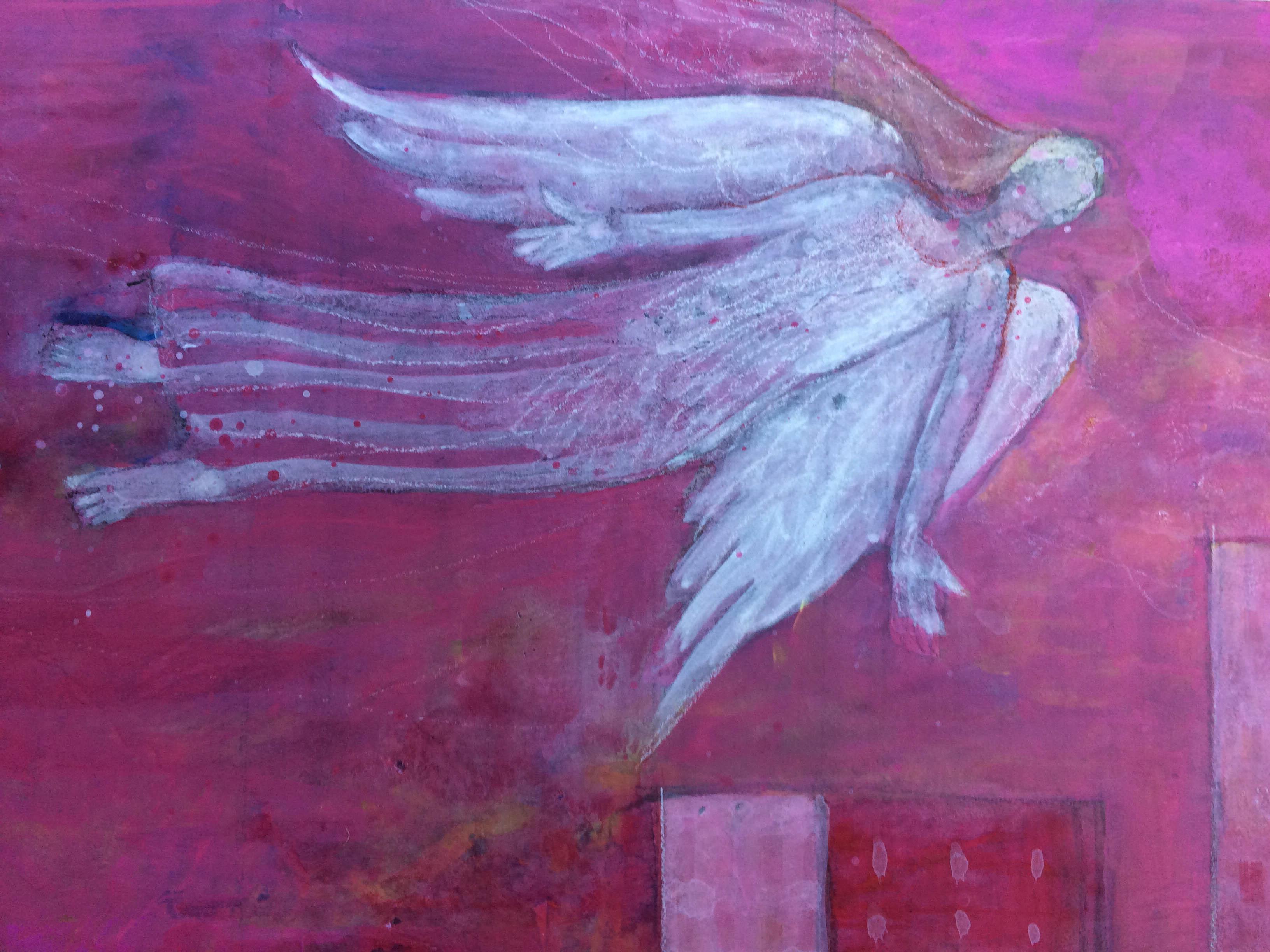 gli angeli tra noi p1