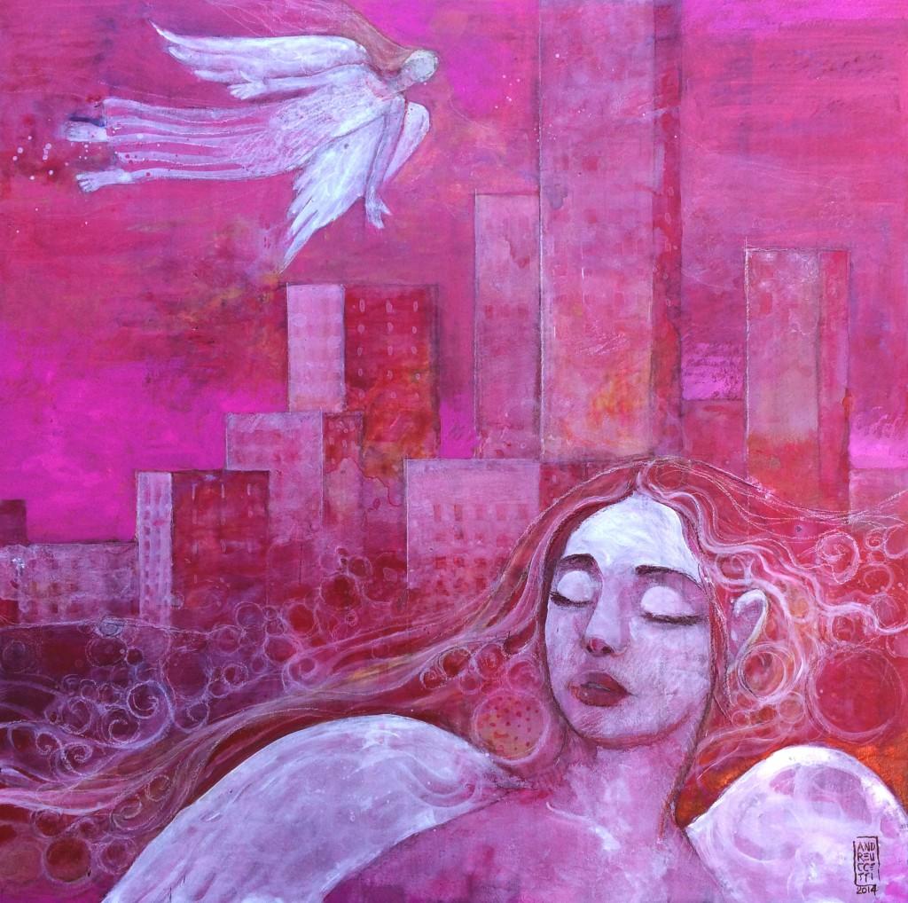 gli angeli tra noi_p